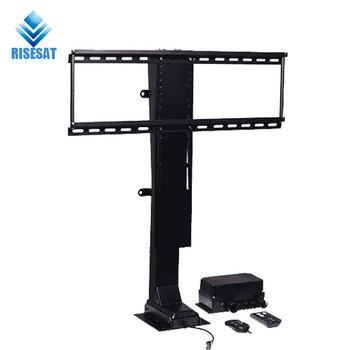 1000mm stroke drop down motorized tv mount kits buy - Drop down tv mount ...