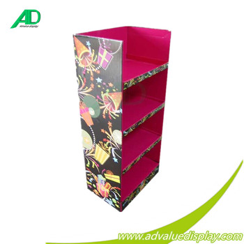 Cardboard Stand Up Display Paper Display Board For Lego Toys - Buy ...