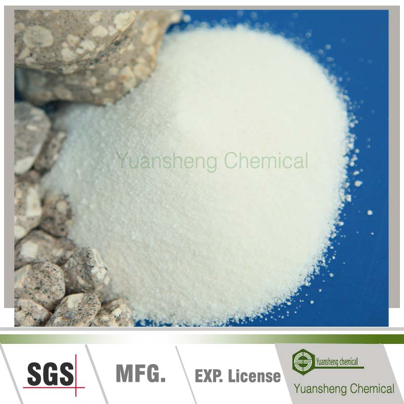 Sodium Gluconate as Concrete Admixture Raw Material