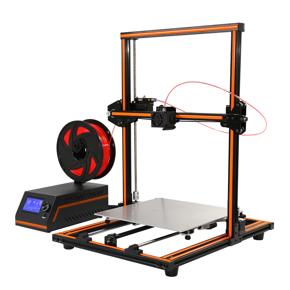 Beste prijs! !! China Leverancier Hot selling 3 d Printer voor Metalen, Made In China 3d printer, desktop 3 d Printer Impresora 3D