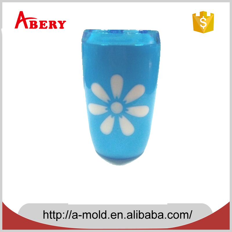 custom high quality &Eco-friend water bottle,plastic cup ,plastic injection molding maker