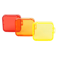 Gopro Accessories Lens cap Under Sea Filter Cover for Gopro Hero  3+/4
