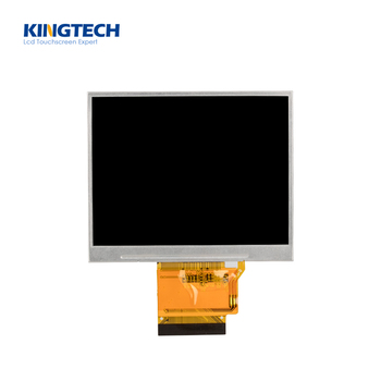 3.5 inch ebike color tft monitor screen lcd display