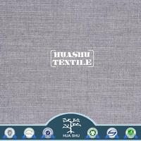 ISO9001 Fashion Wrinkle resistant suiting workwear uniforms fabric
