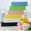 menu holder power bank small portable mini power bank 2600mah