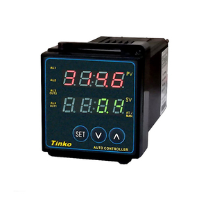 New Trendy 48*48mm advanced universal pt100 microprocessor pid digital temperature controller