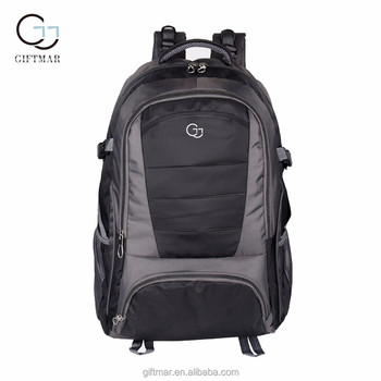 alibaba china supplier new 2017 products mens 18 inch laptop backpack fashion school female computer bag for camping