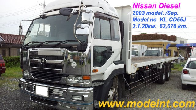 Nissan Diesel Truck >> Nissan Diesel Truck Buy Nissan Ud Truck Product On Alibaba Com