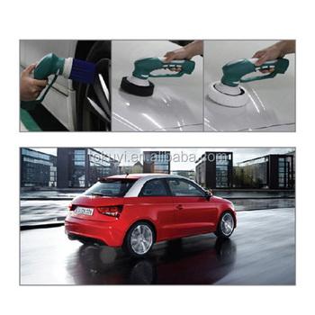 Electric Car Wash Brush