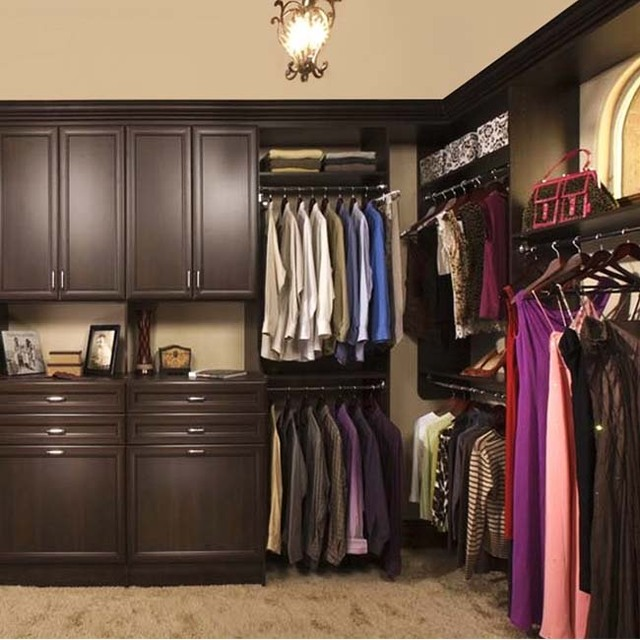 Bedroom Closet Systems Closest Storage Facility.