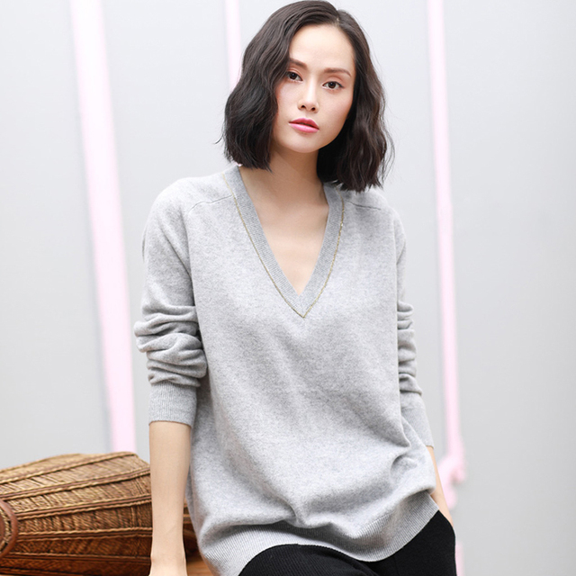 Buy Cheap China women 100% cashmere sweater Products, Find China ...