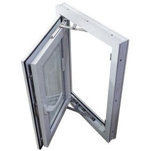 Glazing Rubber Casement Price For Nepal Market Aluminum Window