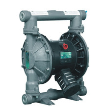RV25 EXCELLENT ALUMINUM DOUBLE DIAPHRAGM PUMP