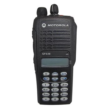 Motorola GP338/HT1250/PRO7150 Portable Talkie Walkie