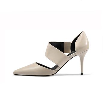 Alta Nuevo Con Correa zapatos Zapatos De Calidad Mujer Tacón Tacón Nude Extraíble zapatos Para Buy Señoras wPNv8nyOm0