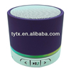 hot sale mini bluetooth speaker for christmas'gift