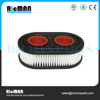 truck air filter housing Air filter replace Briggs and Stratton 798452; 9 10 OHV 140 cc 500-550E 798452, 593260, 5432 & 5432K