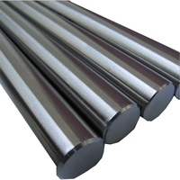 Factory high quality price of gr5 titanium round bar 8mm grade 5 astm f136 6mm