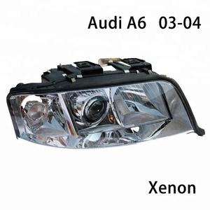 Audi A6 C5 Headlights Audi A6 C5 Headlights Suppliers And