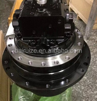 Takeuchi tb035 tb025 tb20 hydraulic track drive motor for Hydraulic track drive motor