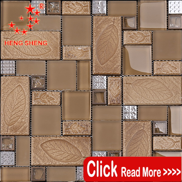 TC16 Easy to Install Artist Bathroom tile design For kitchen decoration