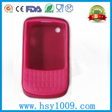 customized PSP silicone case from OEM factory