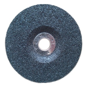 PREMIUM Pack of 10 x Abrasive Disc T27 125 mm x 6 mm x 22.2 mm 2in1 METAL//INOX Angle Grinder- Stainless steel Metal Grinding 5inch Depressed Centre,