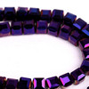 6mm faceted crystal glass beads for jewelry making