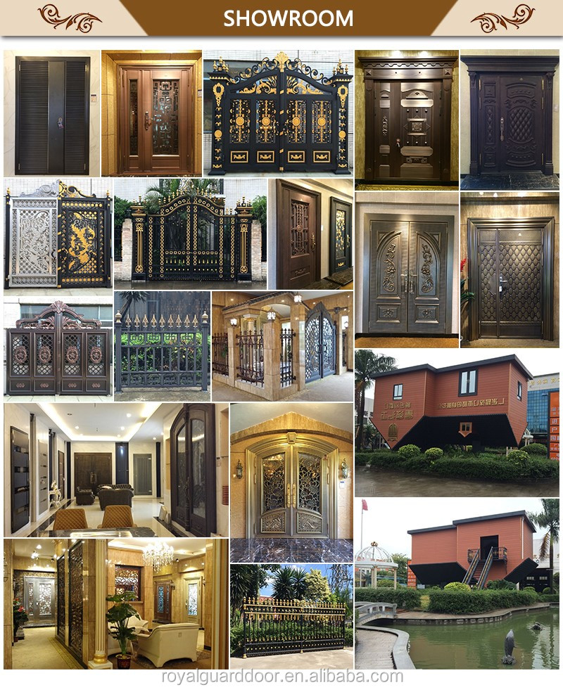 Indian house main gate designs compound wall gate aluminum - Sliding main gate design for home ...