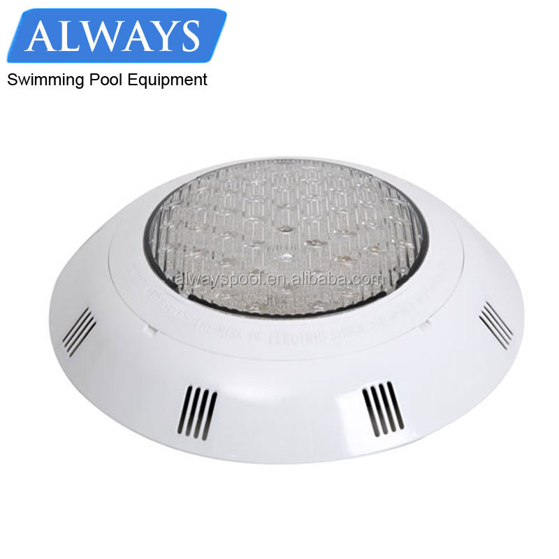 Imported From Abroad 558 Led Underwater Swimming Pool Light Fountains Lamp Pond Light Rgb 5 Colour With Remote Control White Led Underwater Lights Lights & Lighting