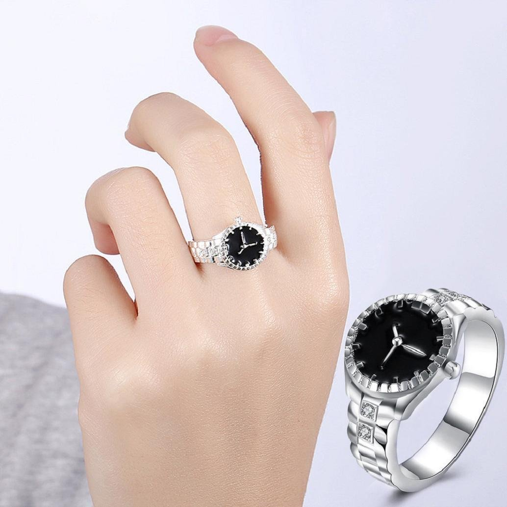 Cheap Ring Watch Women, find Ring Watch Women deals on line at ...