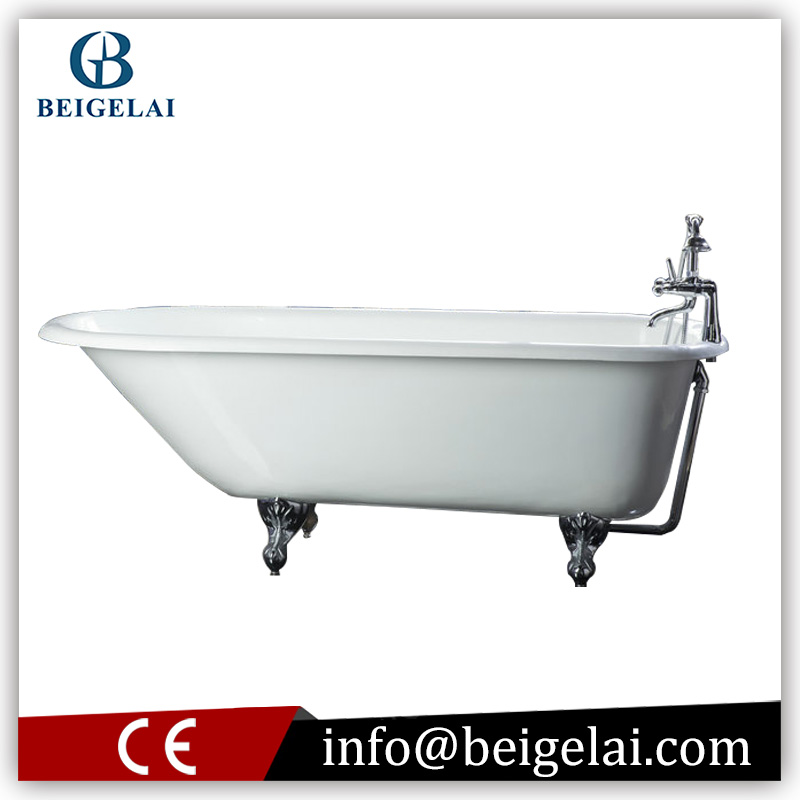 New Fashion Wholesale Massage Sitting Bathtub