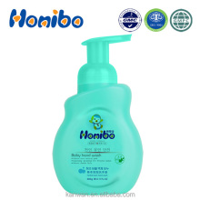 Honibo Herbal Foam child liquid moisturizing antiseptic Hand Wash 400ml