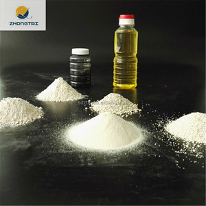 Oil Bleaching Chemicals MSDS Activated Bleaching Earth Price for Refining Palm Oil
