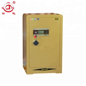 Metal password bumil safe box for jewelry