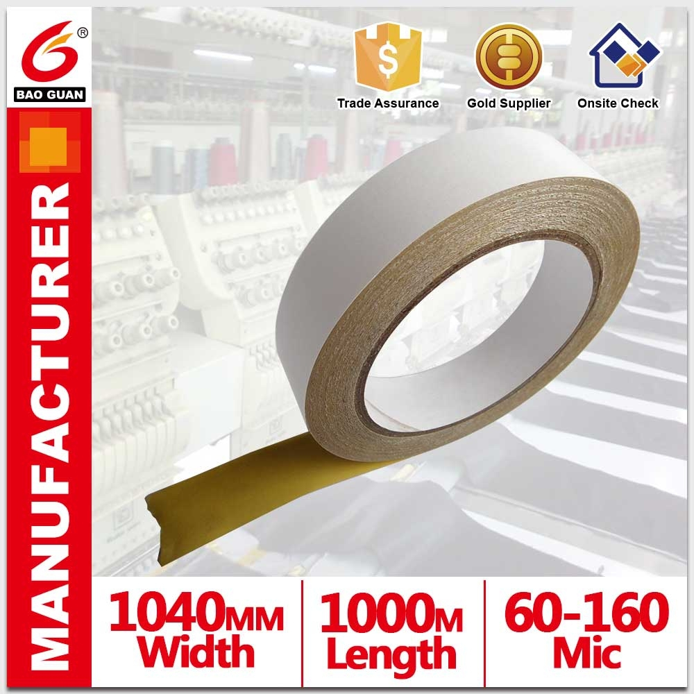 Big promotion double-sided adhesive tape China suppliers