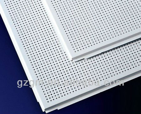 pin hole ceiling tiles,pin hole ceiling board