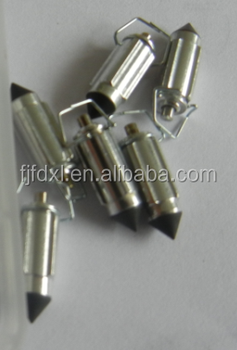 Carburetor Float Needle Valve Pz26 For Saw Chain Spare Parts - Buy Needle  Valve,Pz26,Saw Chain Product on Alibaba com