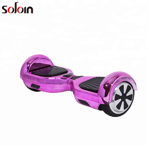 2 wheel 6.5 inch Electronic Balance Scooter Hover board For Adults