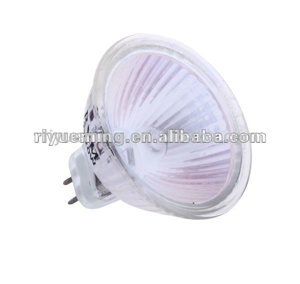 home lighting halogen MR16 12V 35W bulb