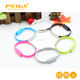 Fashion Bracelet Charging Mobile Phone Cable USB Data Cable For Apple iPhone 7 for iPad 4 5 6 IOS 8Pin Charger