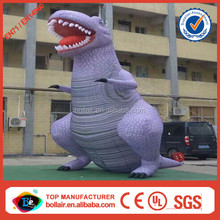 Cheap wholesale outdoor display inflatable T Rex