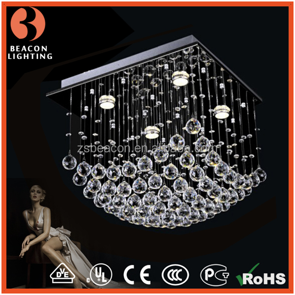 China high quality crystal chandelier lyrics pendant light MC8186-4