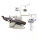 Hot selling high quality dental chairs price list /korea fashion model dental chair with fda approved