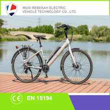 cheap electric bike with hidden battery