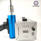 New Arrival supersonic wave hand-held ultrasonic small point sealing welder welding machine
