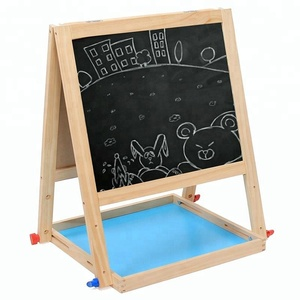 Best Sale Magic Wooden Magnetic Writing Board for Kids