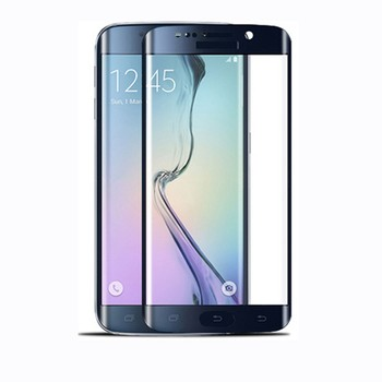 Mobile Phone Tempered Glass Screen Protector For Samsung S6 edge