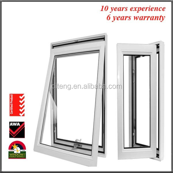 Best UPVC Window Styles Double Glazed Rainproof UPVC Window Suppliers China Thermal Break for Home China Cheap UPVC Windows UK