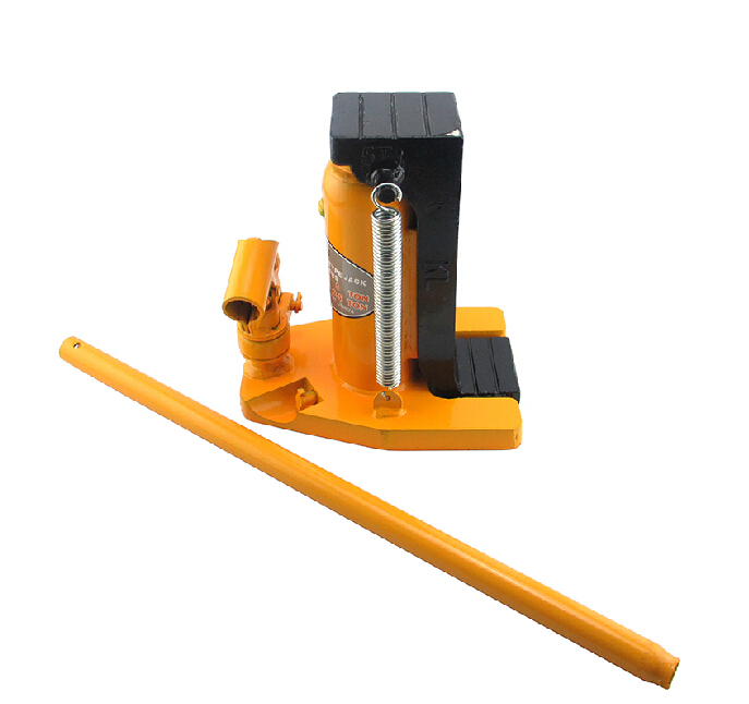Hydraulic Machine Toe Jack Lift